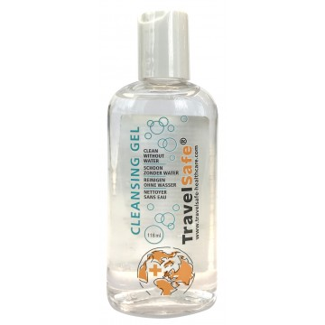 Cleansing gel 118 ml