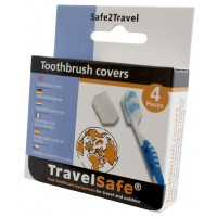 Tandenborstel hoesjes