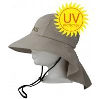 Zonnehoed met UV bescherming