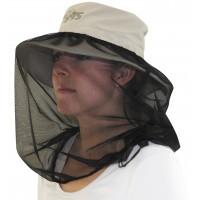 Mosquito sun hat