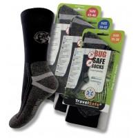 Bug Safe Socks
