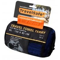 Reis handdoek deluxe Terry (XL)