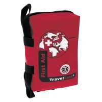 First aid bag small (leeg)