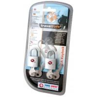 Travellock TSA met sleutel